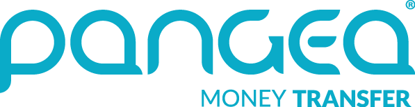 Pangea Money Transfer logo